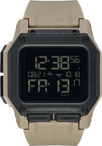 Nixon Regulus A1180-2711 Digitaluhr für Herren