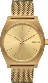 Nixon Time Teller Milanese A1187-502 Damenarmbanduhr