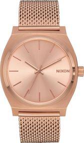 Nixon Time Teller Milanese A1187-897 Damenarmbanduhr
