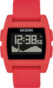 Nixon Base Tide A1104-200 Digitaluhr für Herren