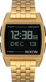 Nixon Base A1107-502 Digitaluhr für Damen