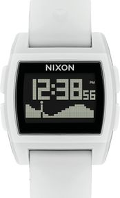 Nixon Base Tide A1104-083 Digitaluhr für Herren