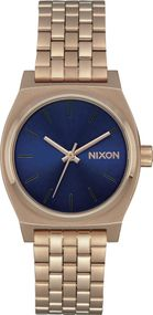 Nixon Medium Time Teller A1130-2763 Damenarmbanduhr