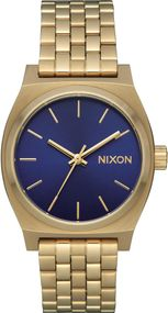 Nixon Medium Time Teller A1130-2811 Damenarmbanduhr