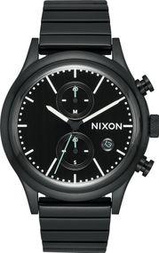 Nixon Station Chrono A1162-2341 Herrenchronograph