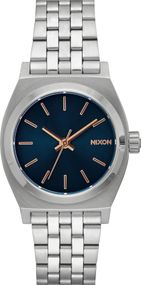 Nixon Medium Time Teller A1130-2195 Damenarmbanduhr