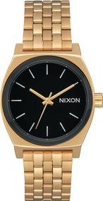 Nixon Medium Time Teller A1130-2226 Damenarmbanduhr