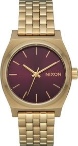 Nixon Medium Time Teller A1130-2809 Damenarmbanduhr