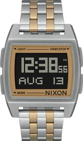 Nixon Base A1107-1431 Digitaluhr für Damen