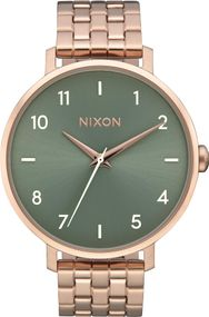 Nixon Arrow A1090-2951 Damenarmbanduhr