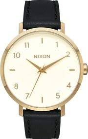 Nixon Arrow Leather A1091-2769 Damenarmbanduhr