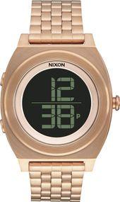 Nixon Time Teller Digi SS A948-897 Digitaluhr für Damen