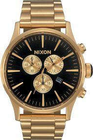 Nixon Sentry Chrono A386-510 Herrenchronograph