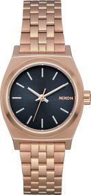 Nixon Small Time Teller A399-3005 Damenarmbanduhr