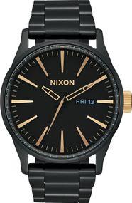 Nixon Sentry SS A356-1041 Herrenarmbanduhr