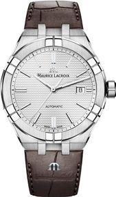 Maurice Lacroix Aikon Automatic AI6008-SS001-130-1 Herren Automatikuhr