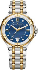 Maurice Lacroix Aikon Ladies AI1006-PVY13-450-1 Damenarmbanduhr