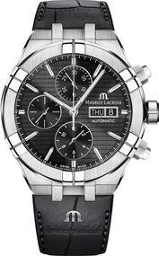 Maurice Lacroix Aikon Automatic Chronograph AI6038-SS001-330-1 Herren Automatikchronograph