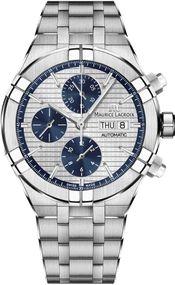 Maurice Lacroix Aikon Automatic Chronograph AI6038-SS002-131-1 Herren Automatikchronograph