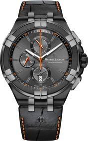 Maurice Lacroix Aikon Chronograph AI1018-PVB01-334-1 Herrenchronograph