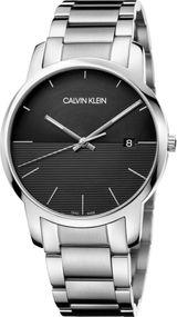 Calvin Klein City K2G2G14C Herrenarmbanduhr