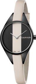 Calvin Klein Rebel K8P237X1 Damenarmbanduhr