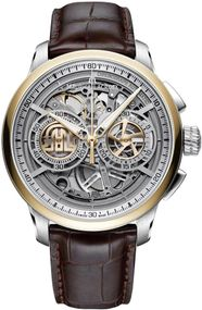Maurice Lacroix Chronograph Skeleton MP6028-PS101-001-1 Herrenchronograph