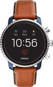 Fossil Q Q EXPLORIST HR FTW4016 Smartwatch