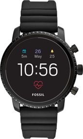 Fossil Q Q EXPLORIST HR FTW4018 Smartwatch