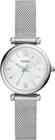 Fossil CARLIE ES4432 Damenarmbanduhr