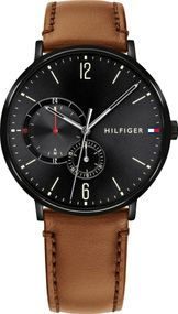 Tommy Hilfiger BROOKLYN CASUAL 1791510 Herrenarmbanduhr