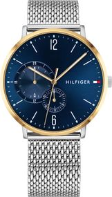 Tommy Hilfiger BROOKLYN CASUAL 1791505 Herrenarmbanduhr