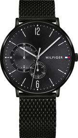 Tommy Hilfiger BROOKLYN CASUAL 1791507 Herrenarmbanduhr