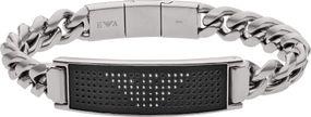Emporio Armani Jewelry SIGNATURE EGS2548040 Herrenarmband