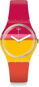 Swatch Gent Standard ROUG'HEURE GW198 Unisexuhr