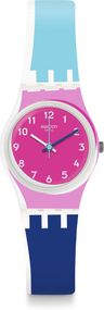 Swatch Lady ATTRAVERSO LW166 Damenarmbanduhr