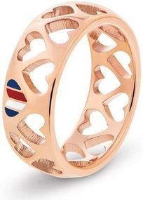 Tommy Hilfiger Jewelry VALENTINE'S DAY COLLECTION 2701095 Damenring