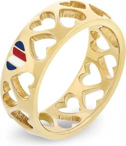 Tommy Hilfiger Jewelry VALENTINE'S DAY COLLECTION 2701094 Damenring