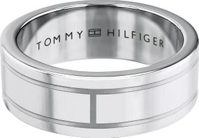 Tommy Hilfiger Jewelry DRESSED UP 2790043 Herrenring