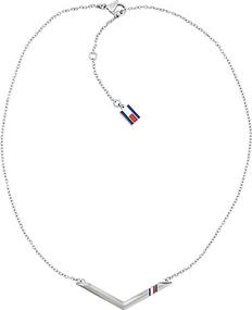 Tommy Hilfiger Jewelry CLASSIC SIGNATURE 2701078 Damenhalskette