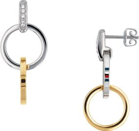 Tommy Hilfiger Jewelry CASUAL CORE 2780083 Ohrstecker
