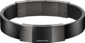 Calvin Klein Jewelry Strong KJ9LBB190100 Herrenarmband