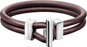 Calvin Klein Jewelry Anchor KJ8WCB0901 Herrenarmband