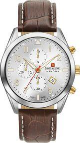 Hanowa Swiss Military HELVETUS CHRONO 06-4316.04.001 Herrenchronograph