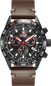 Hanowa Swiss Military CHALLENGER PRO 06-4318.13.007 Herrenchronograph