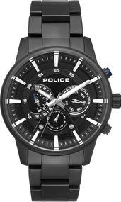 Police AVONDALE PL15523JSB.02M Herrenarmbanduhr