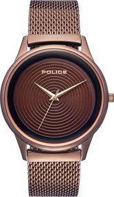 Police SALERNO PL15524JSBN.12MM Herrenarmbanduhr