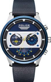 Police VESTERBRO PL15411JSTBL.03 Herrenchronograph