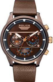 Police VESTERBRO PL15411JSBN.12 Herrenchronograph