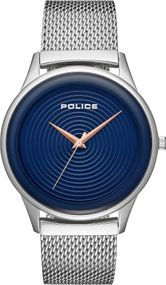 Police SALERNO PL15524JS.03MM Herrenarmbanduhr